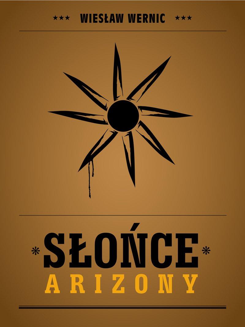 Słońce Arizony - Ebook (Książka EPUB) do pobrania w formacie EPUB