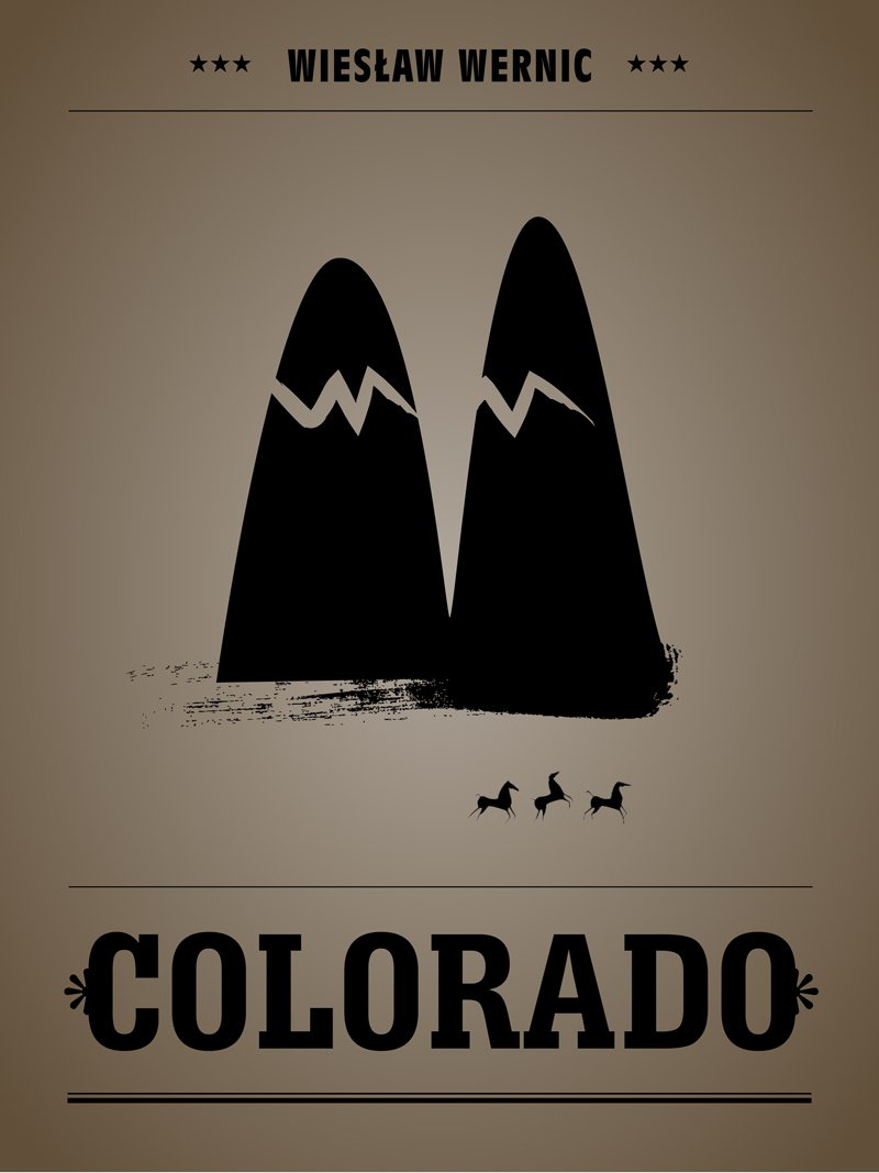 Colorado - Ebook (Książka na Kindle) do pobrania w formacie MOBI