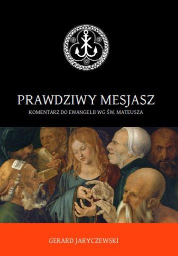 Prawdziwy Mesjasz - Ebook (Książka EPUB) do pobrania w formacie EPUB