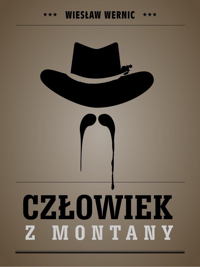 Człowiek z Montany - Ebook (Książka EPUB) do pobrania w formacie EPUB