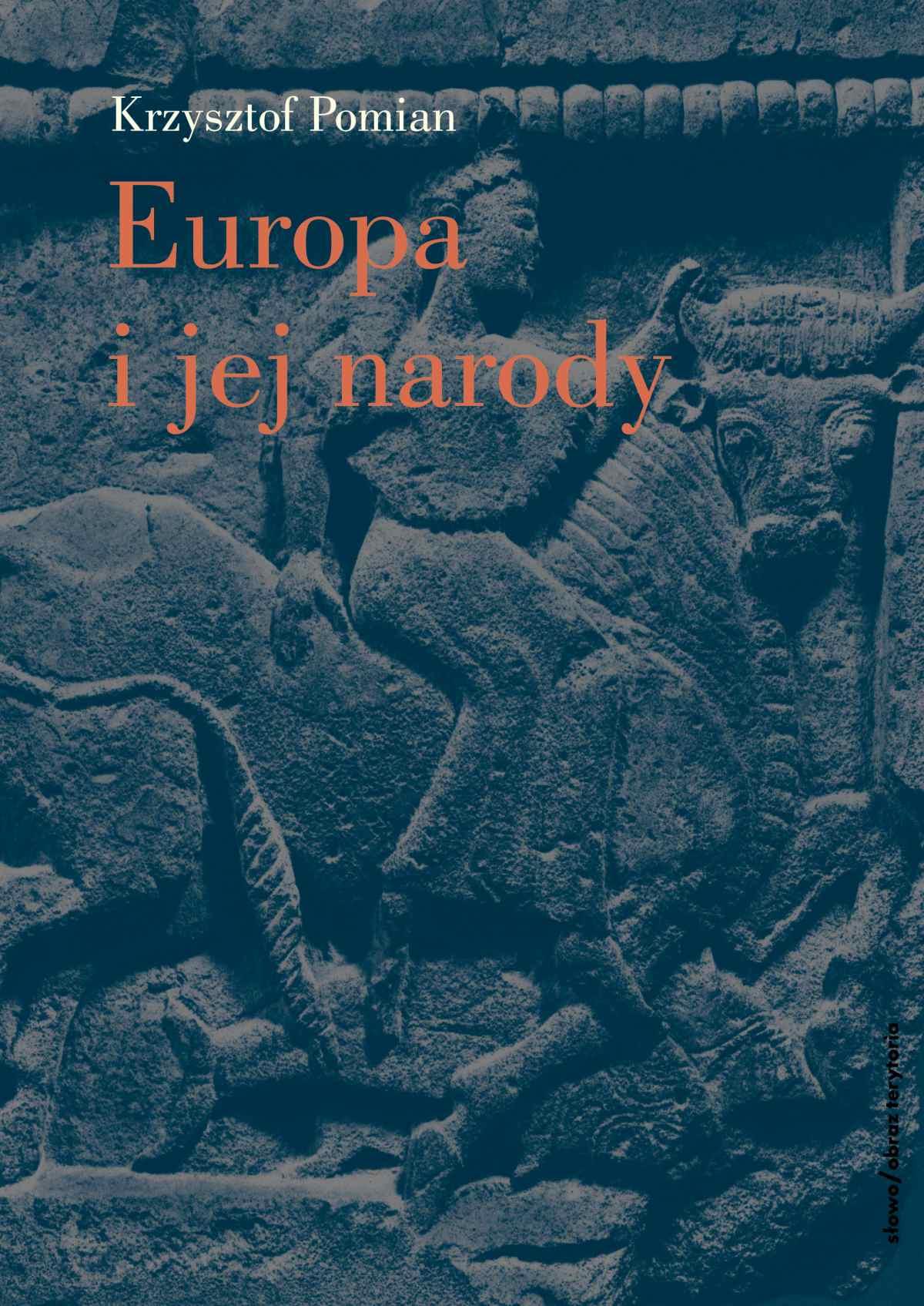 Europa i jej narody - Ebook (Książka EPUB) do pobrania w formacie EPUB