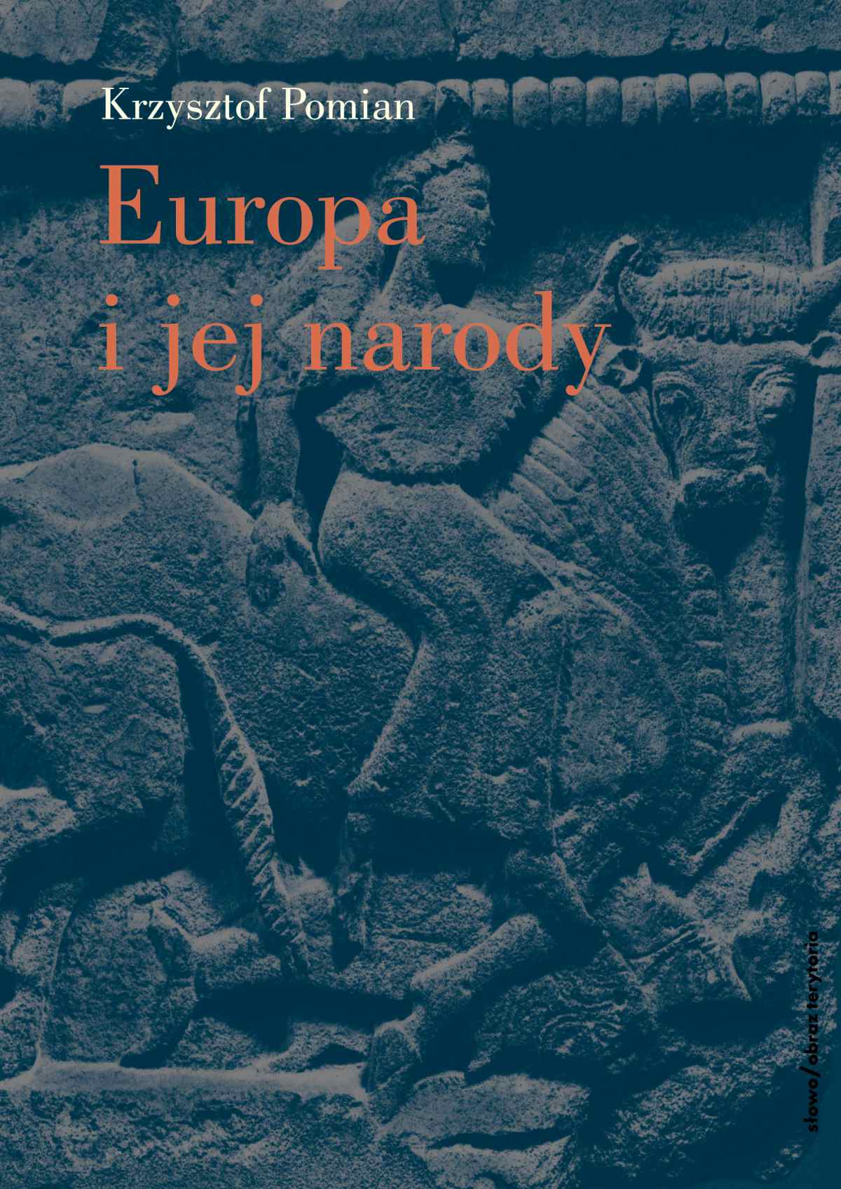 Europa i jej narody - Ebook (Książka na Kindle) do pobrania w formacie MOBI