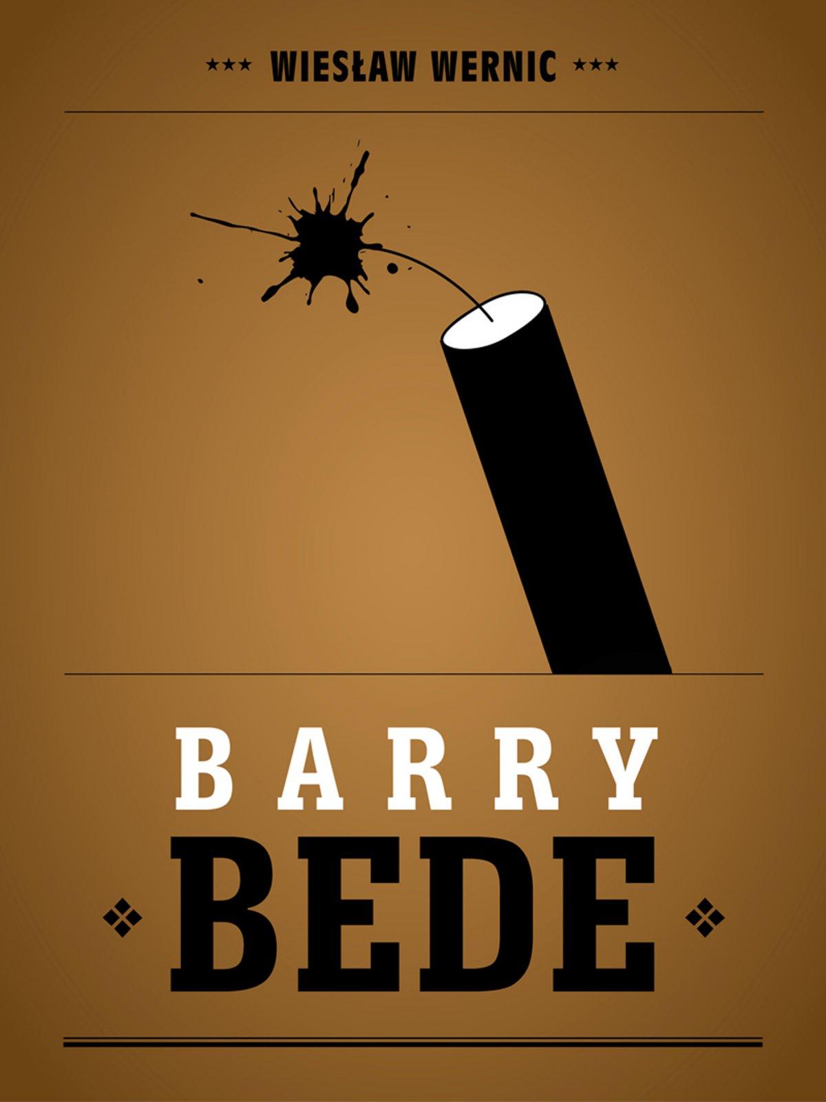 Barry Bede - Ebook (Książka na Kindle) do pobrania w formacie MOBI