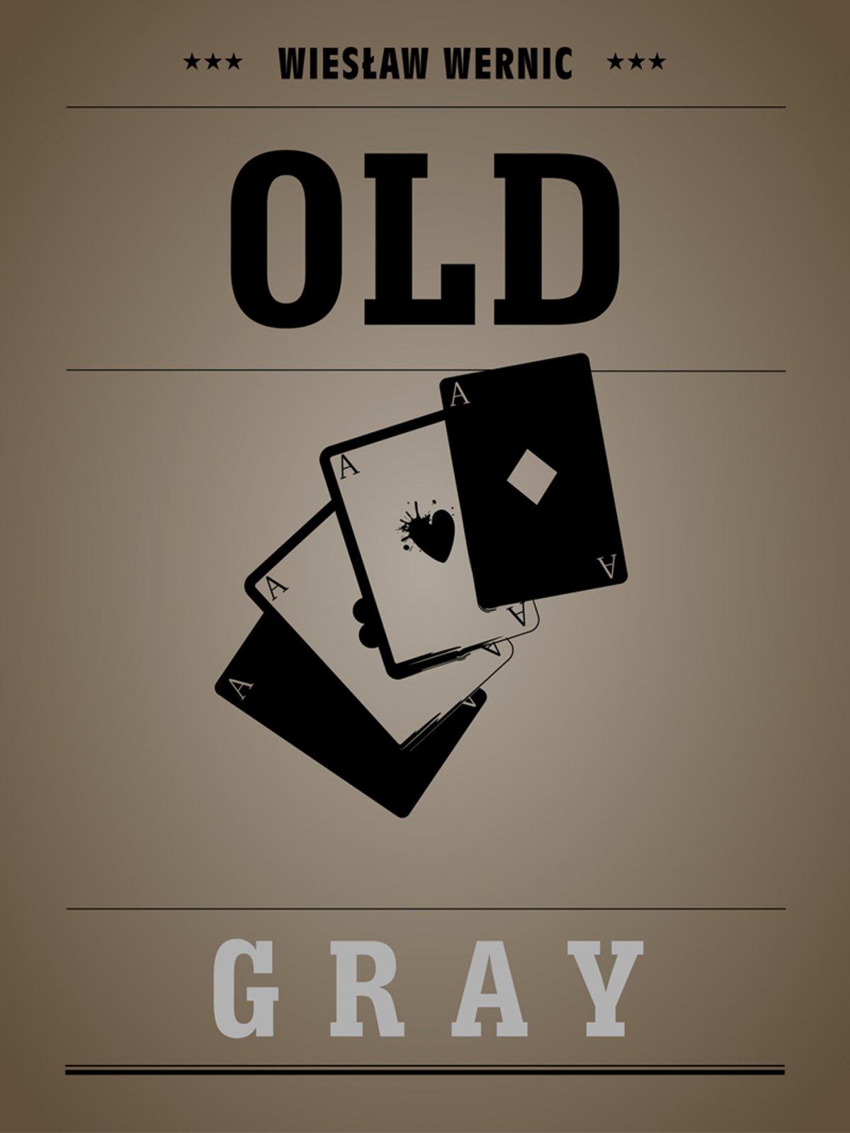 Old Gray - Ebook (Książka EPUB) do pobrania w formacie EPUB