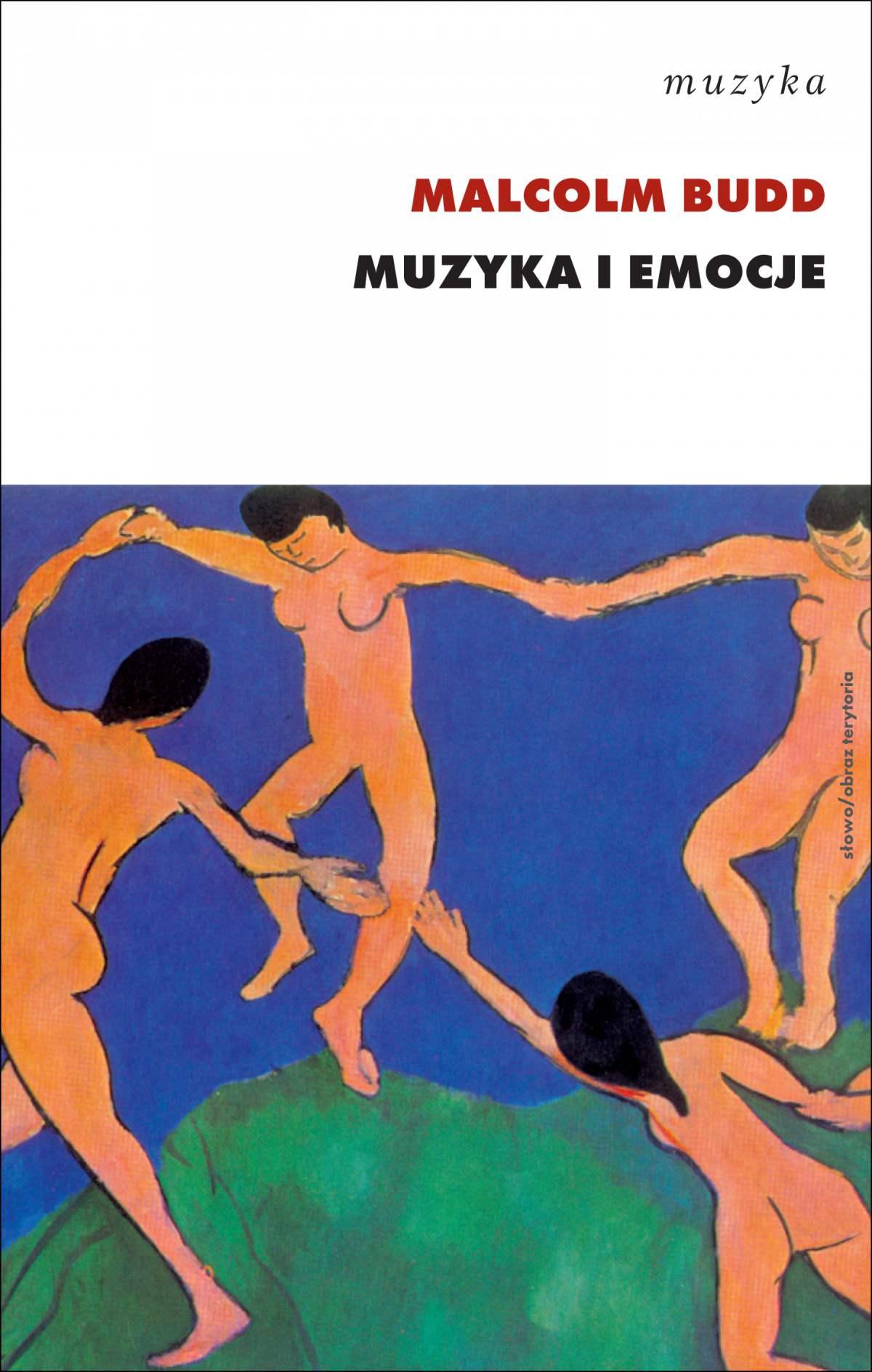 Muzyka i emocje - Ebook (Książka EPUB) do pobrania w formacie EPUB