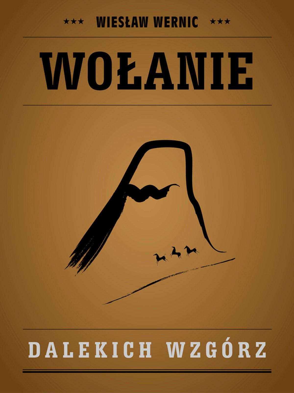 Wołanie dalekich wzgórz - Ebook (Książka na Kindle) do pobrania w formacie MOBI