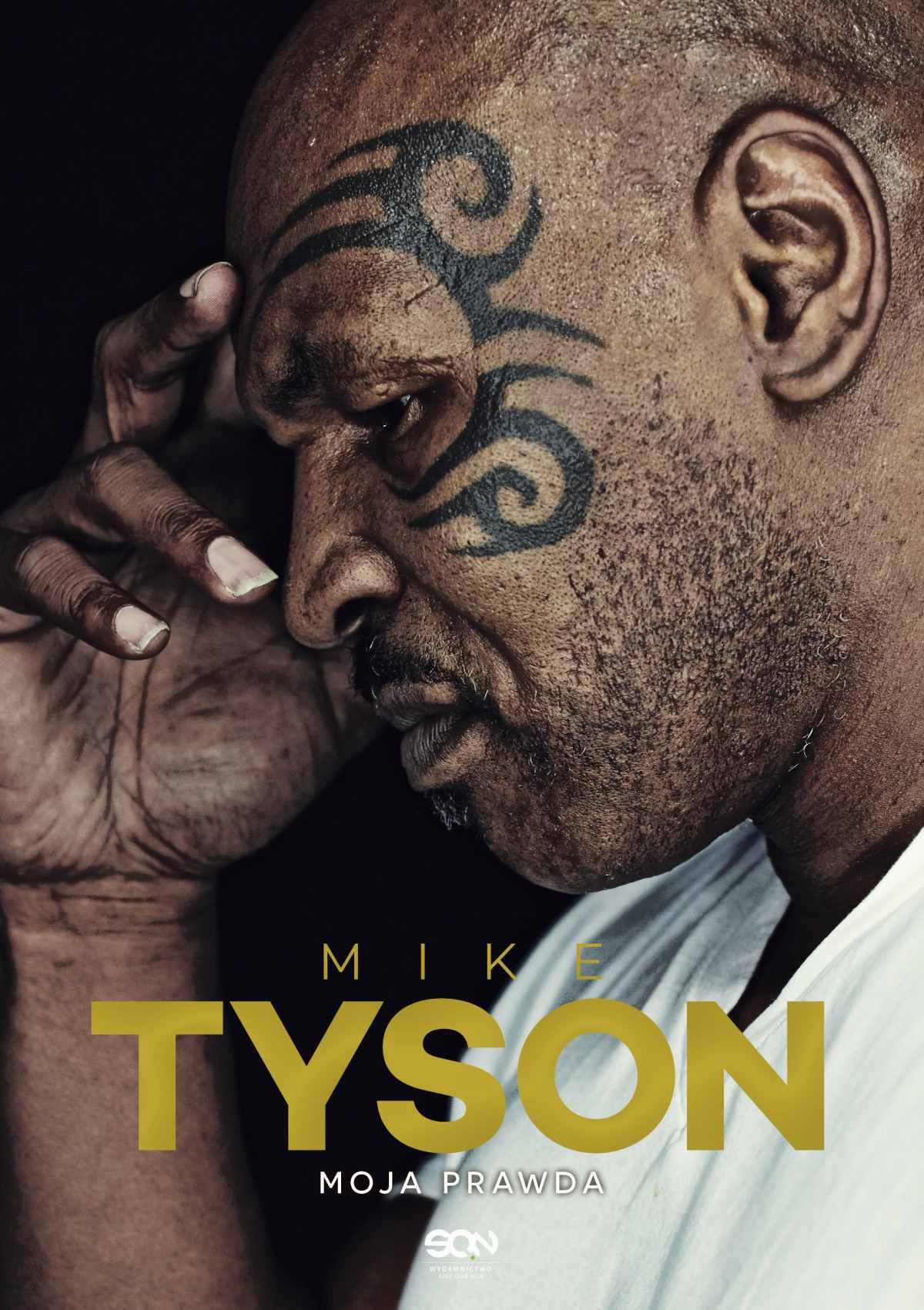 Mike Tyson. Moja prawda - Ebook (Książka na Kindle) do pobrania w formacie MOBI