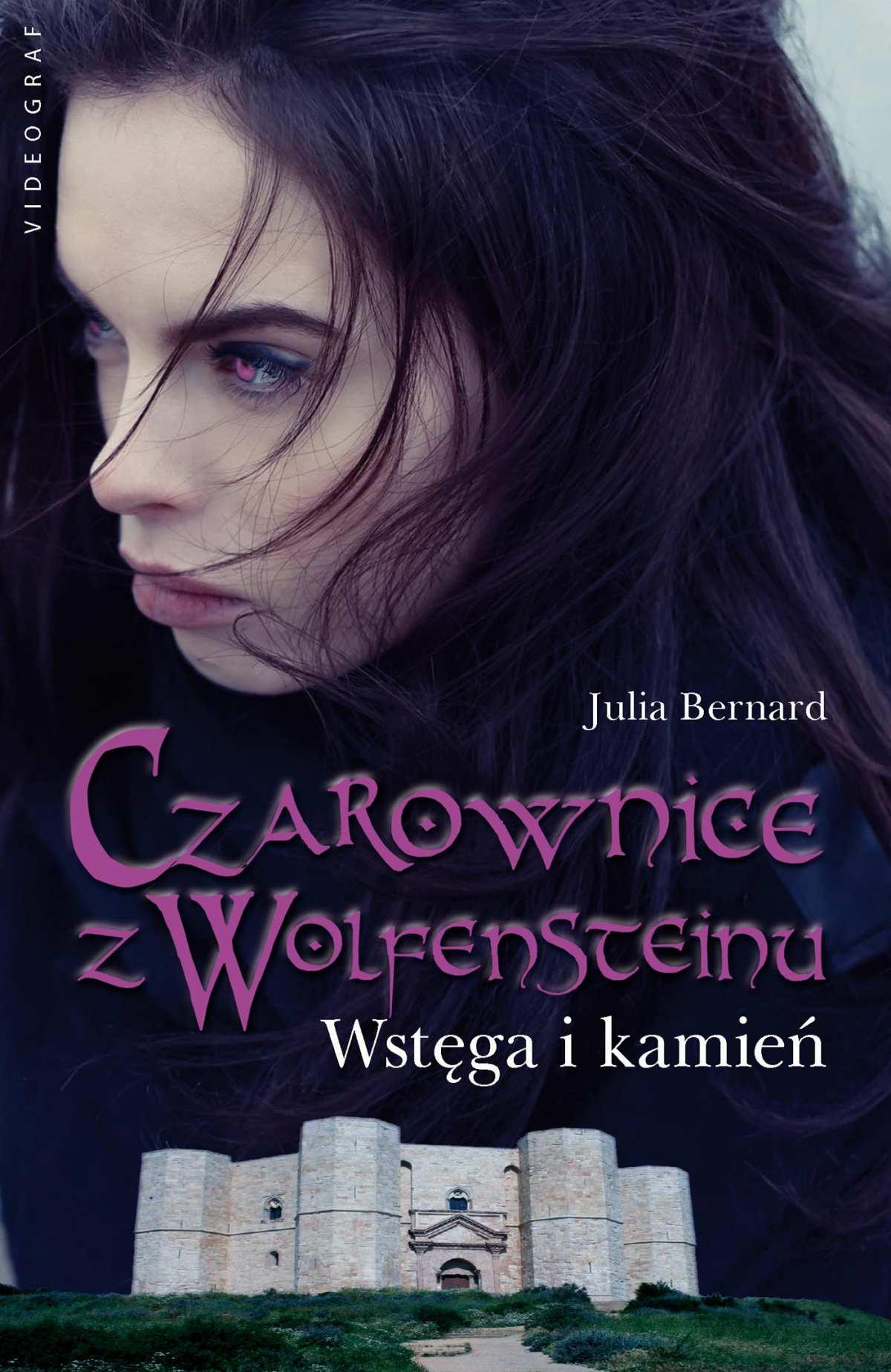 Czarownice z Wolfnsteinu. Wstęga i kamień - Ebook (Książka EPUB) do pobrania w formacie EPUB