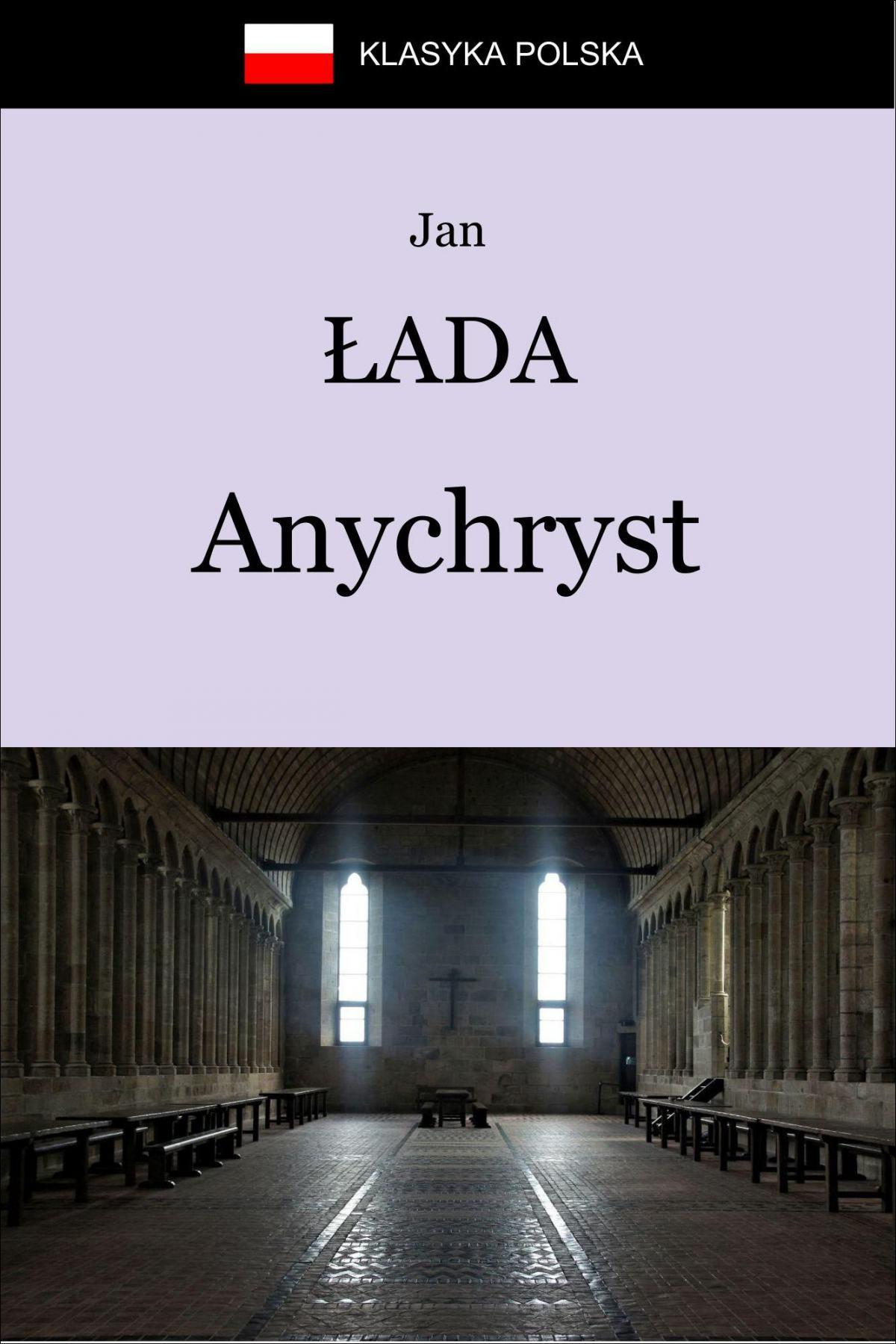 Antychryst - Ebook (Książka na Kindle) do pobrania w formacie MOBI