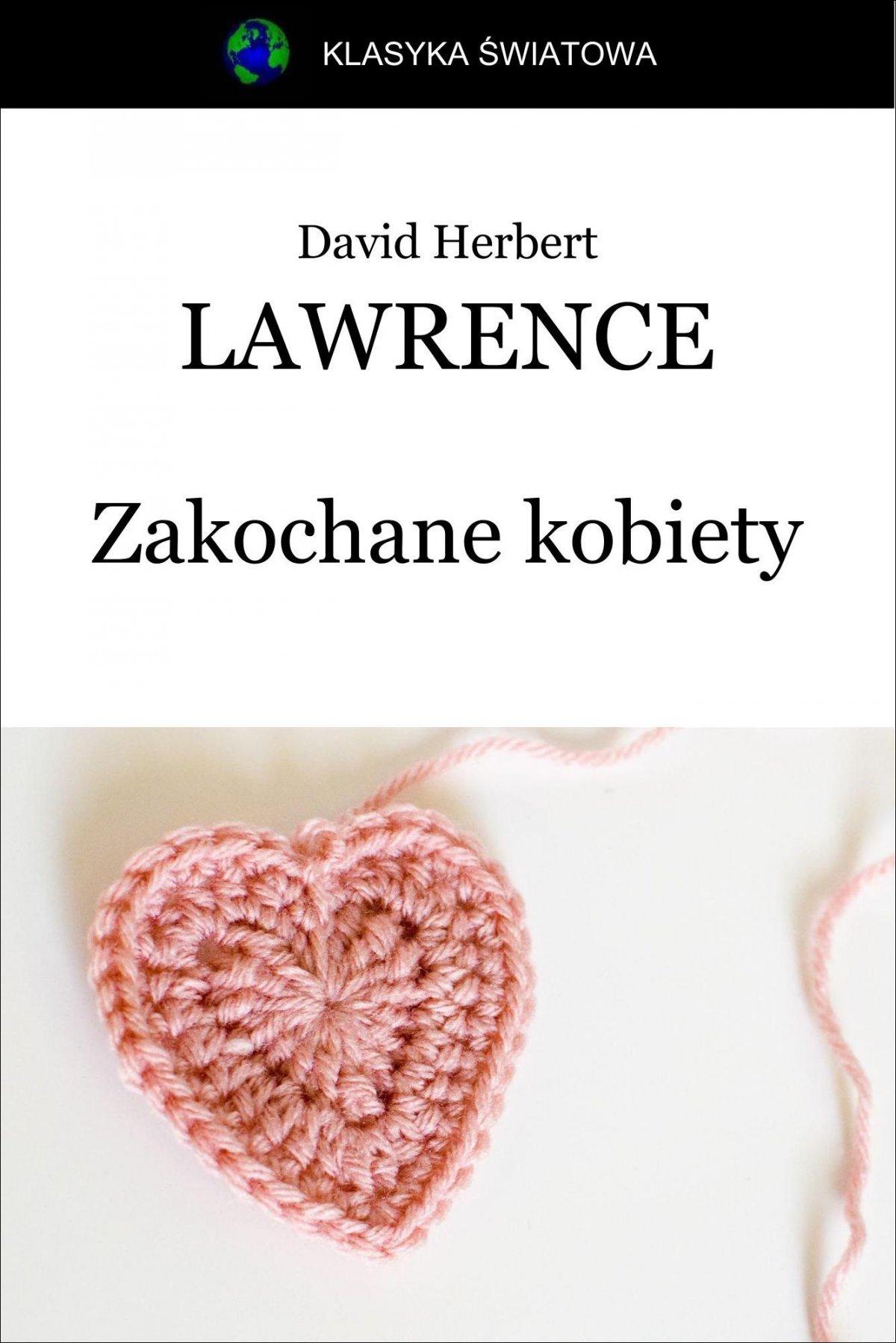 Zakochane kobiety - Ebook (Książka na Kindle) do pobrania w formacie MOBI