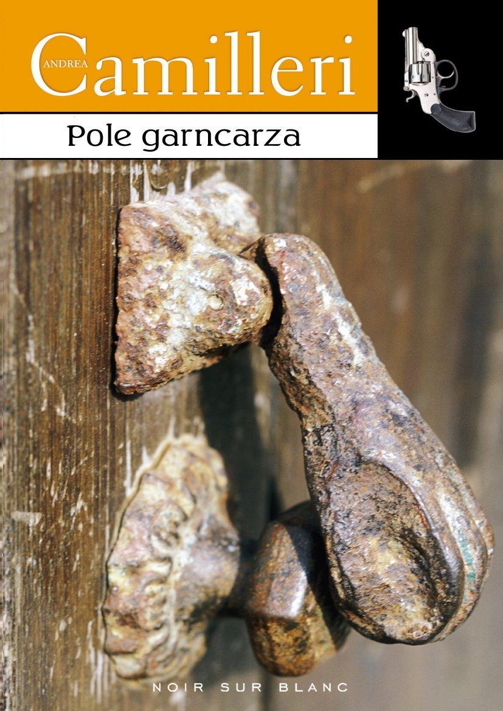 Pole garncarza - Ebook (Książka EPUB) do pobrania w formacie EPUB