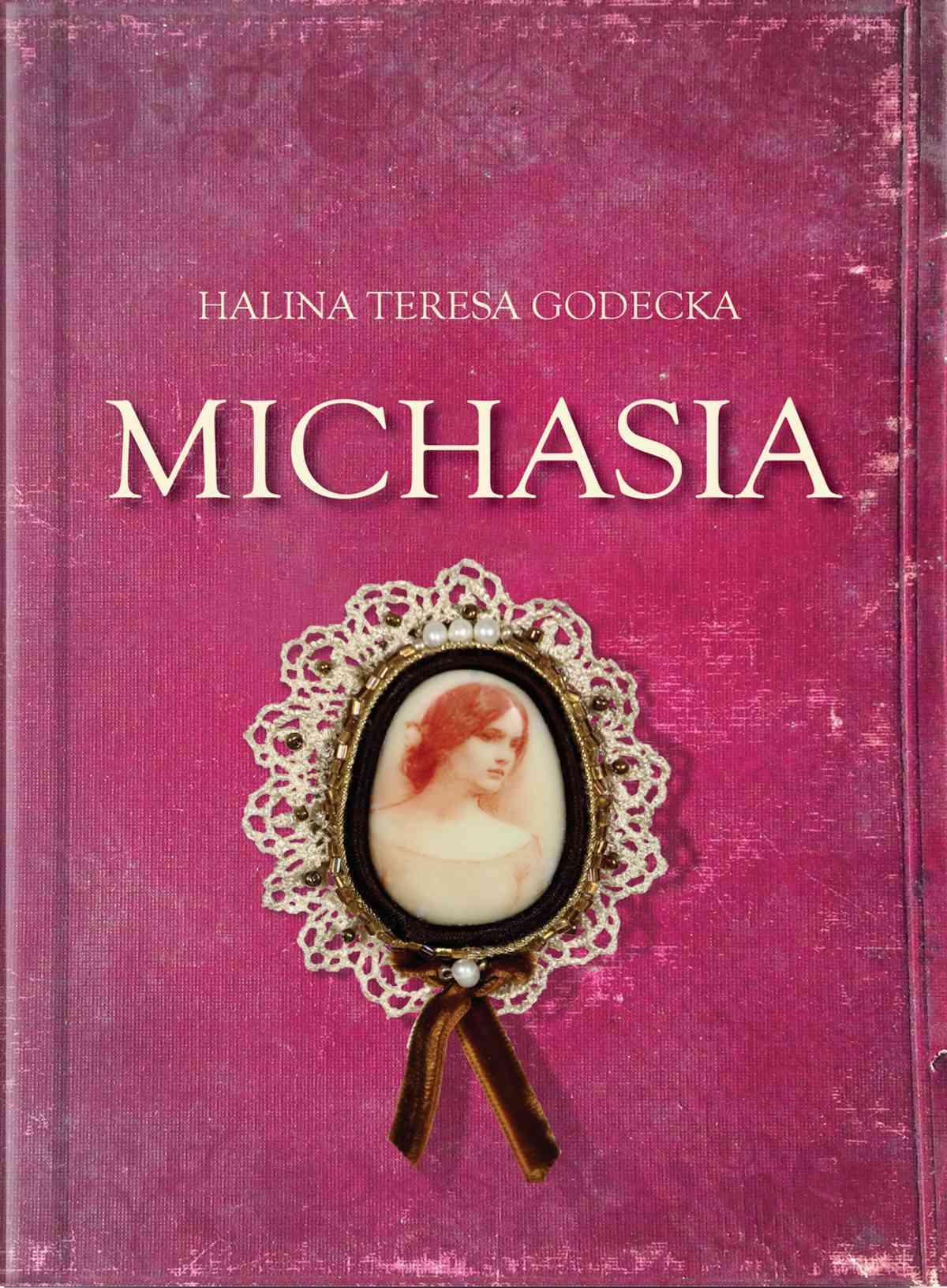 Michasia - Ebook (Książka na Kindle) do pobrania w formacie MOBI