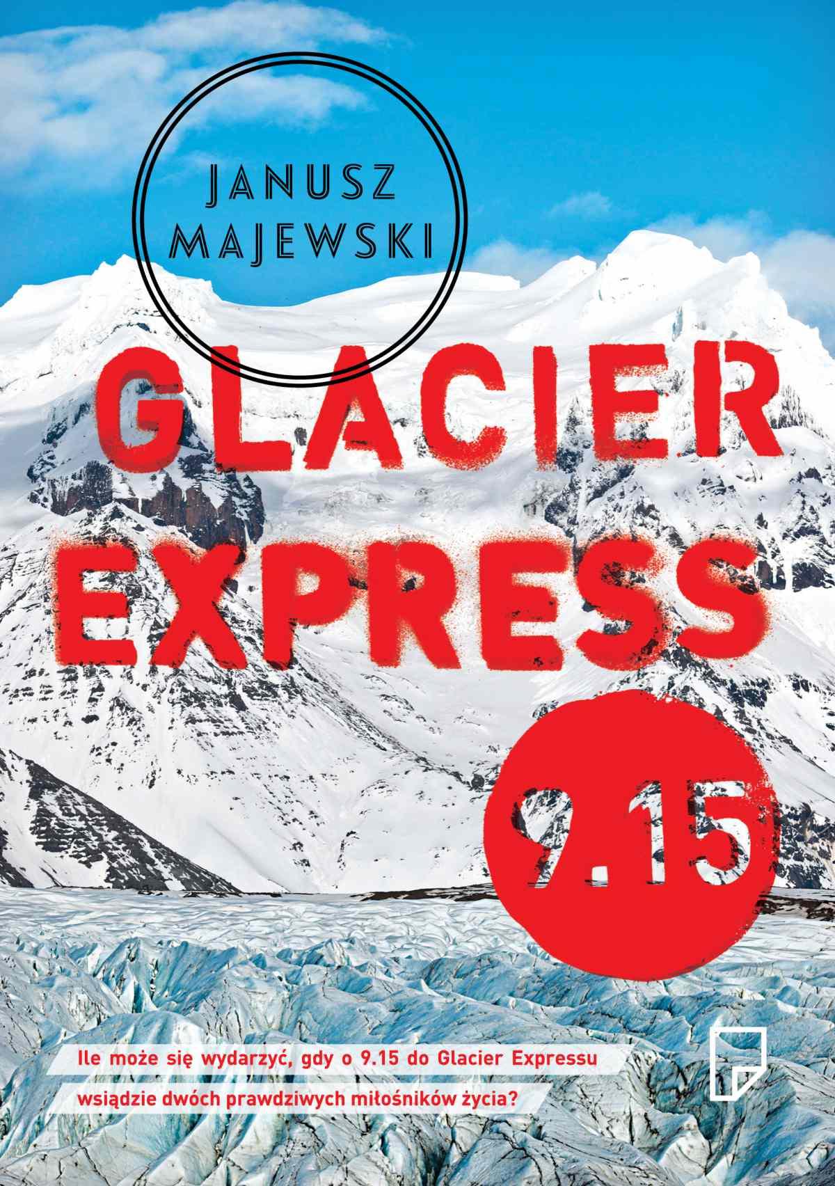Glacier Express 9.15 - Ebook (Książka na Kindle) do pobrania w formacie MOBI