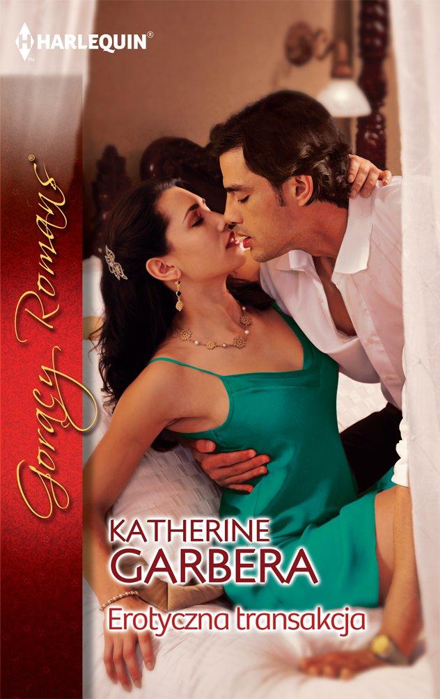 Erotyczna transakcja - Ebook (Książka na Kindle) do pobrania w formacie MOBI