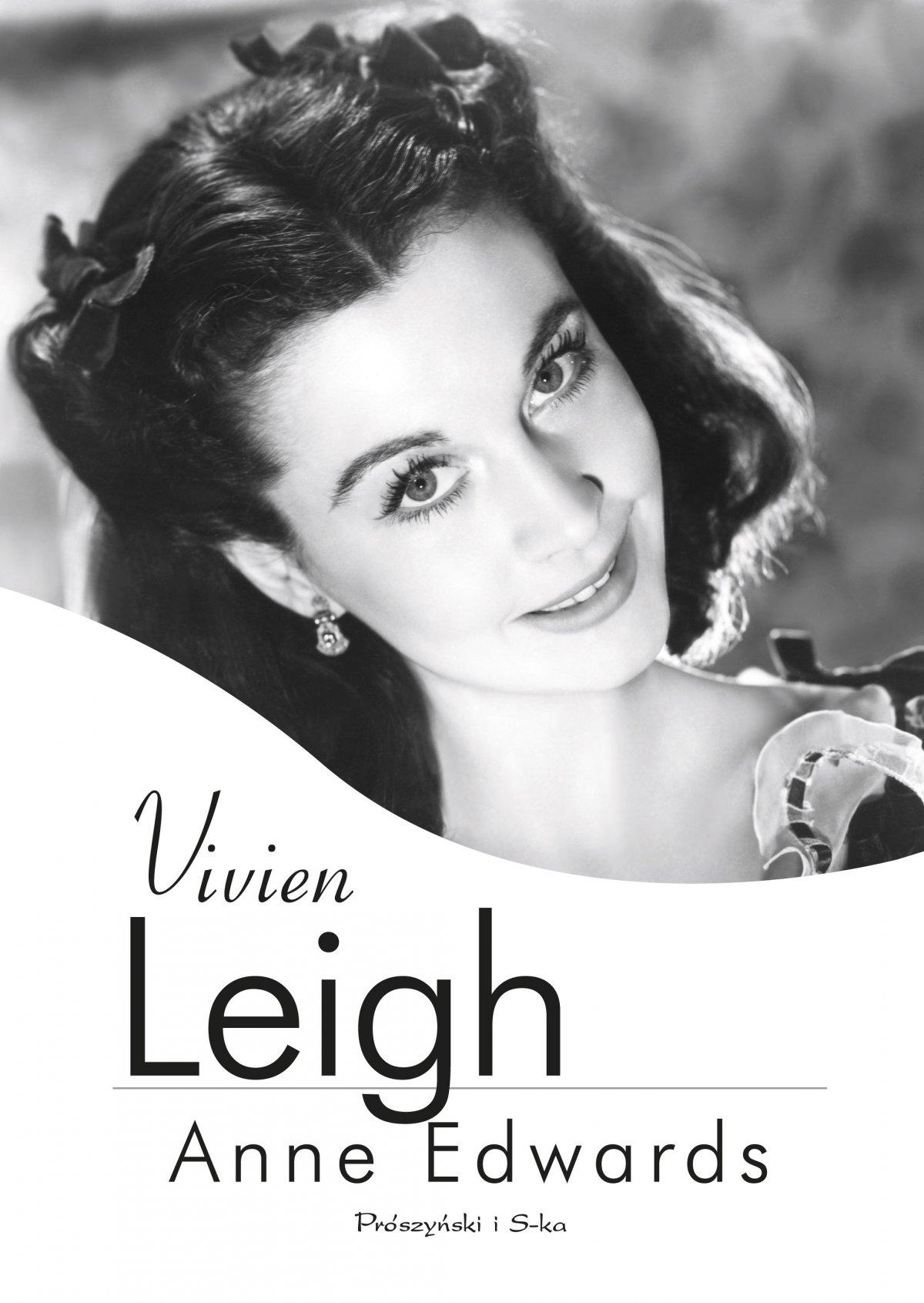 Vivien Leigh - Ebook (Książka EPUB) do pobrania w formacie EPUB