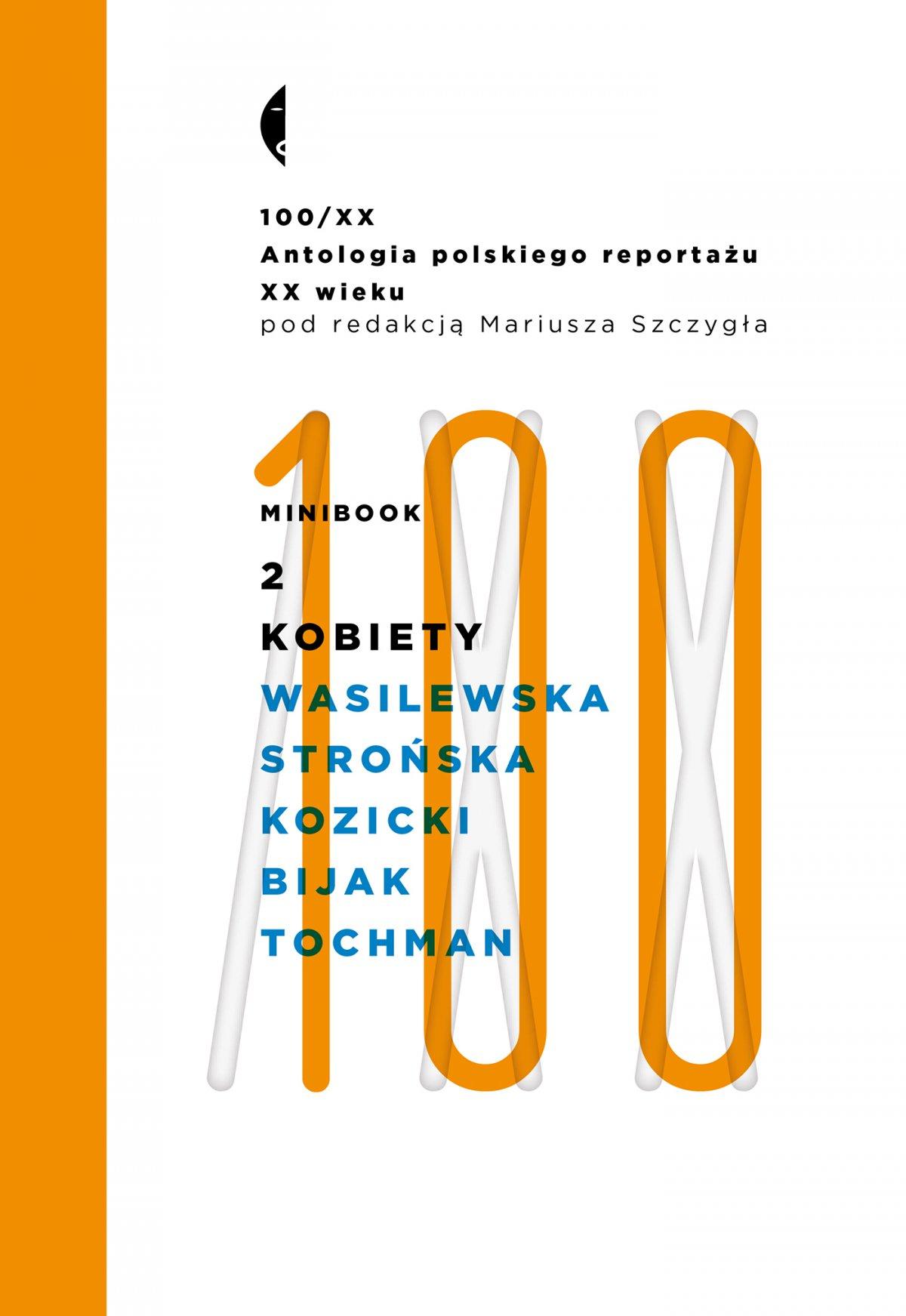 Minibook 2. Kobiety - Ebook (Książka na Kindle) do pobrania w formacie MOBI