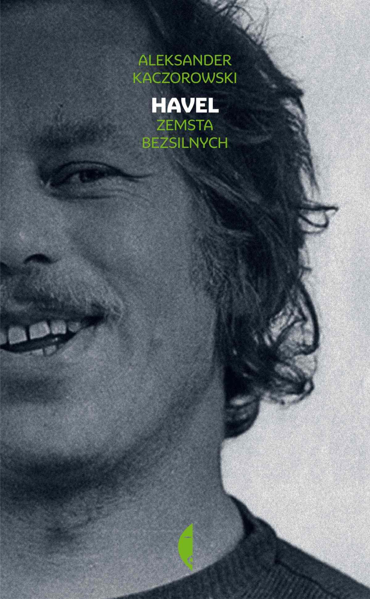 Havel - Ebook (Książka EPUB) do pobrania w formacie EPUB