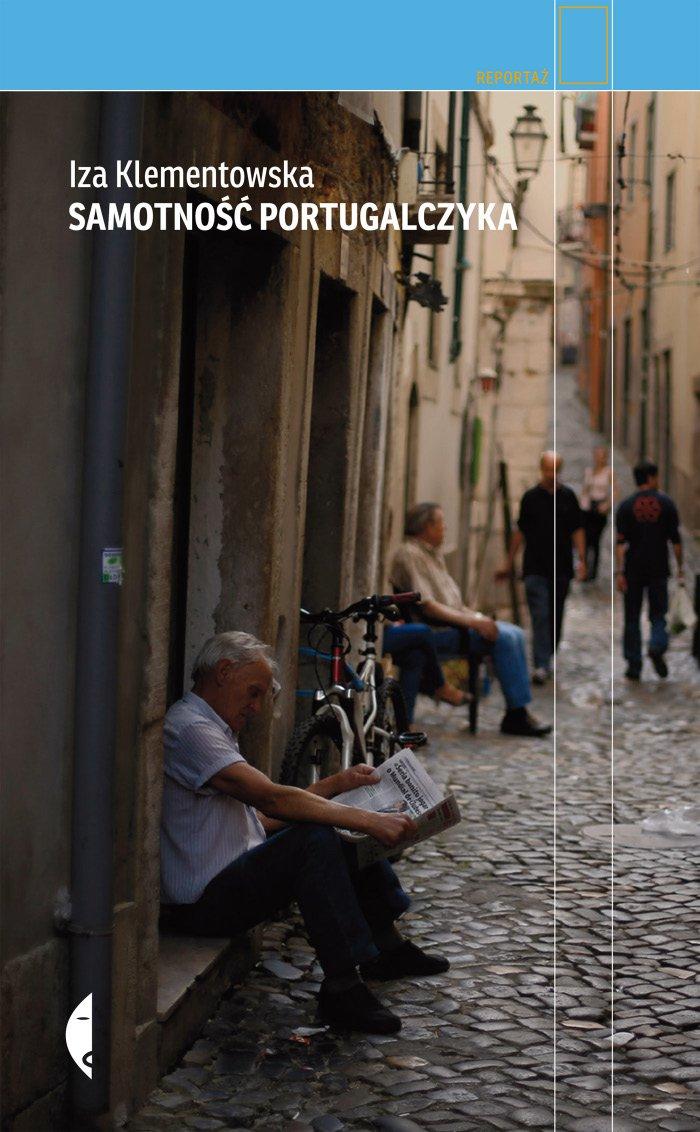 Samotność Portugalczyka - Ebook (Książka EPUB) do pobrania w formacie EPUB