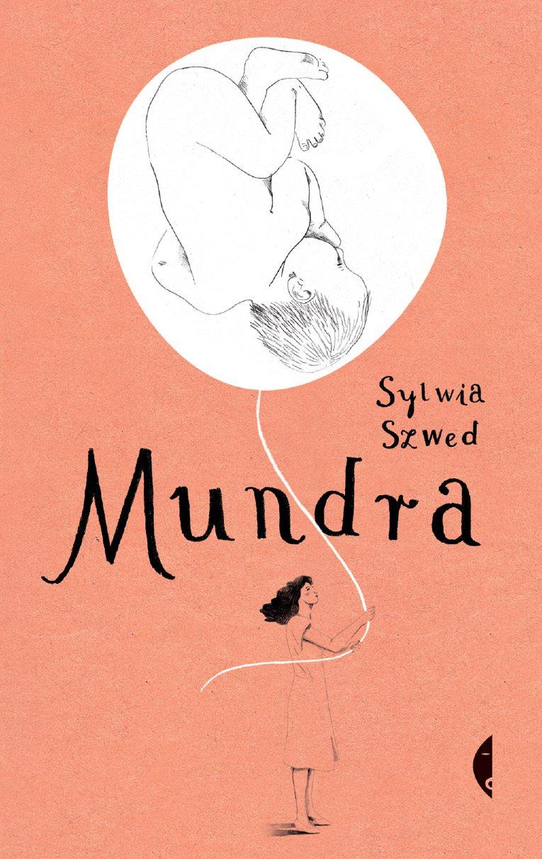 Mundra - Ebook (Książka EPUB) do pobrania w formacie EPUB