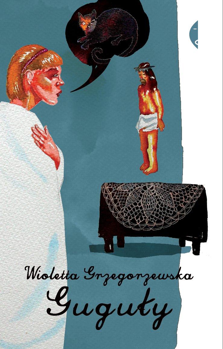 Guguły - Ebook (Książka EPUB) do pobrania w formacie EPUB