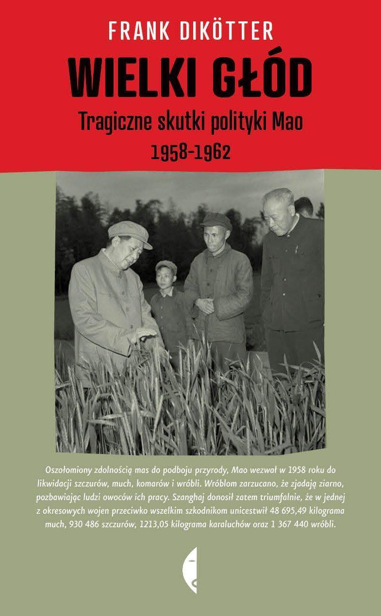 Wielki głód - Ebook (Książka EPUB) do pobrania w formacie EPUB