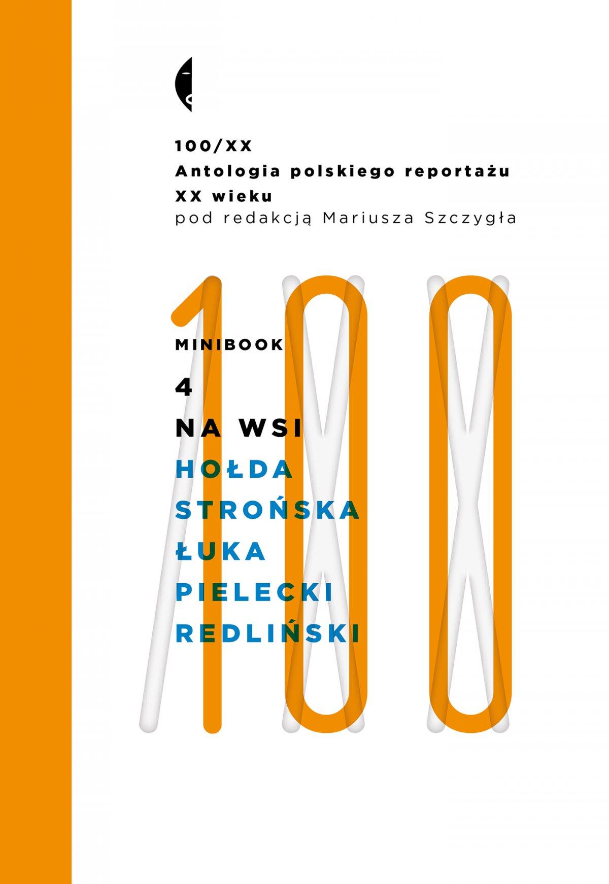 Minibook 4. Na wsi - Ebook (Książka na Kindle) do pobrania w formacie MOBI