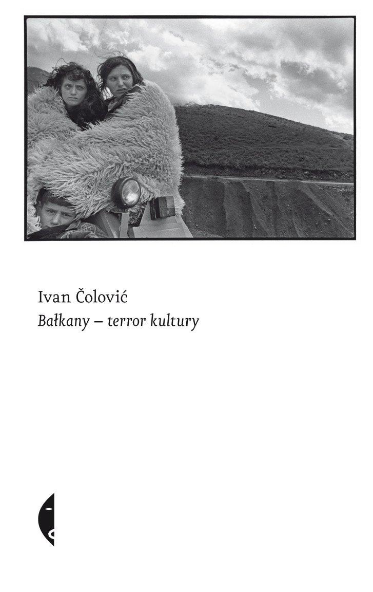 Bałkany - terror kultury - Ebook (Książka EPUB) do pobrania w formacie EPUB