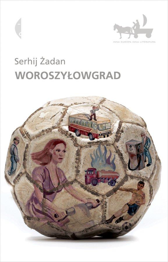 Woroszyłowgrad - Ebook (Książka EPUB) do pobrania w formacie EPUB