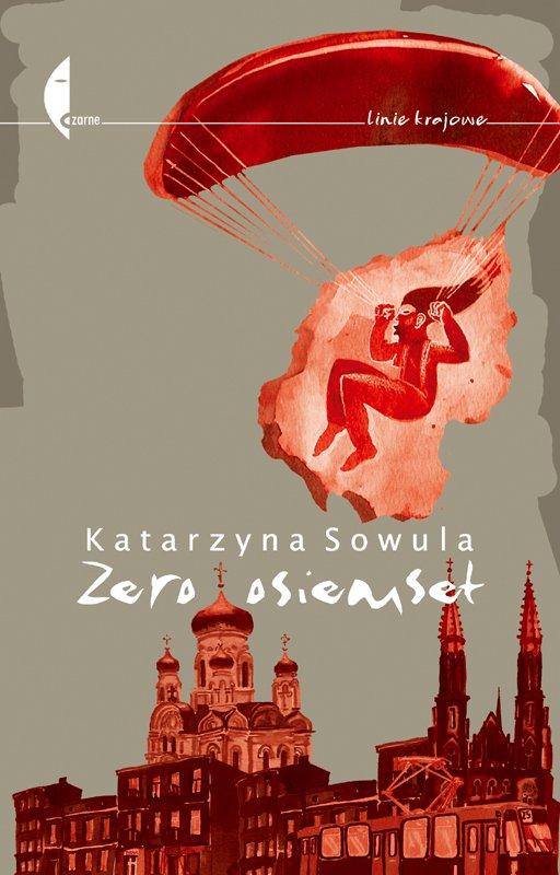 Zero osiemset - Ebook (Książka EPUB) do pobrania w formacie EPUB