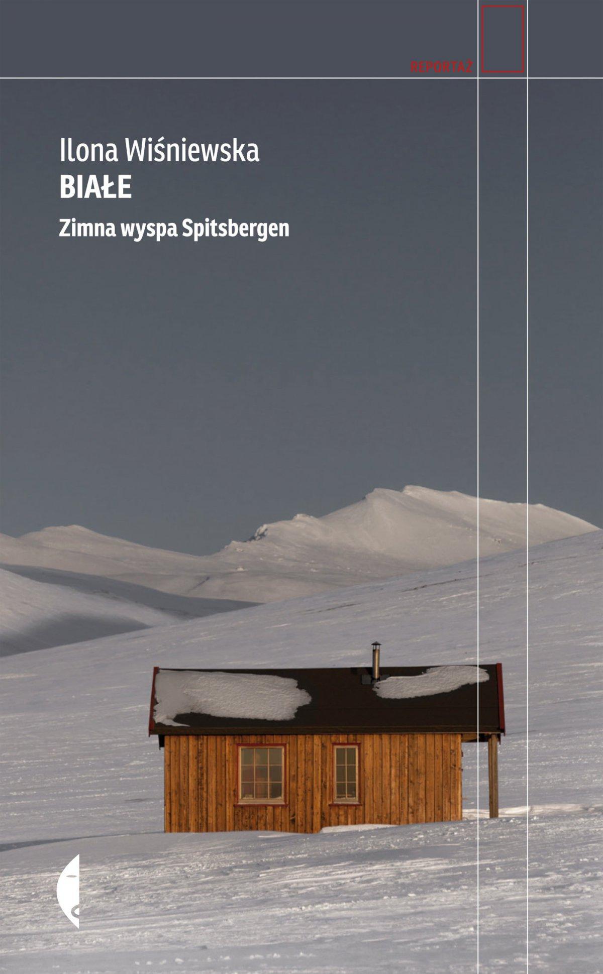 Białe - Ebook (Książka EPUB) do pobrania w formacie EPUB