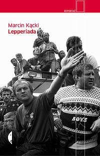 Lepperiada - Ebook (Książka EPUB) do pobrania w formacie EPUB