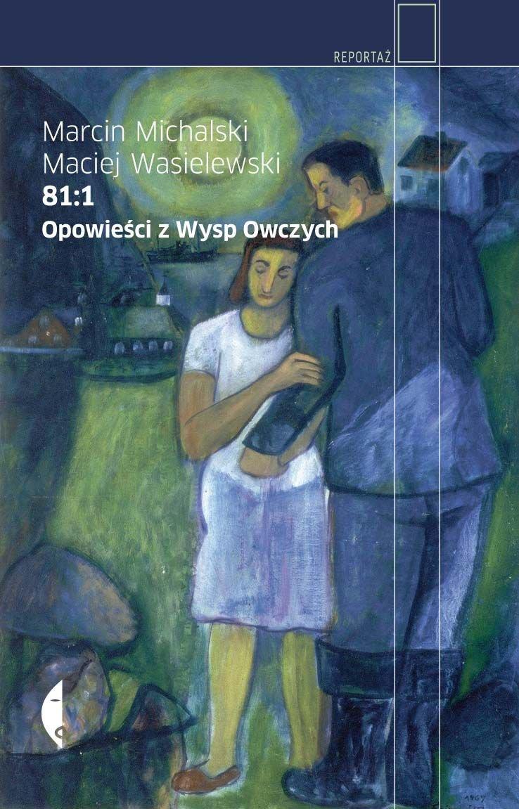 81:1. Opowieści z Wysp Owczych - Ebook (Książka EPUB) do pobrania w formacie EPUB