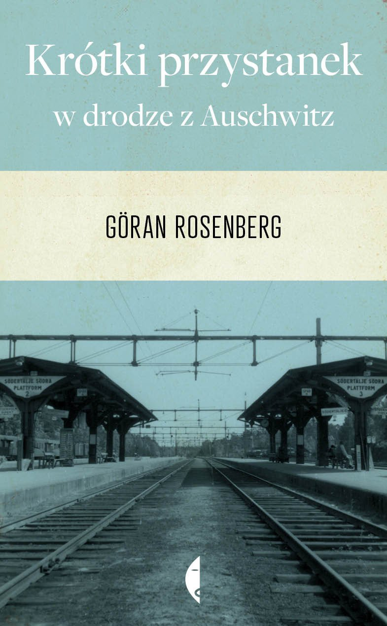 Krótki przystanek w drodze z Auschwitz - Ebook (Książka EPUB) do pobrania w formacie EPUB