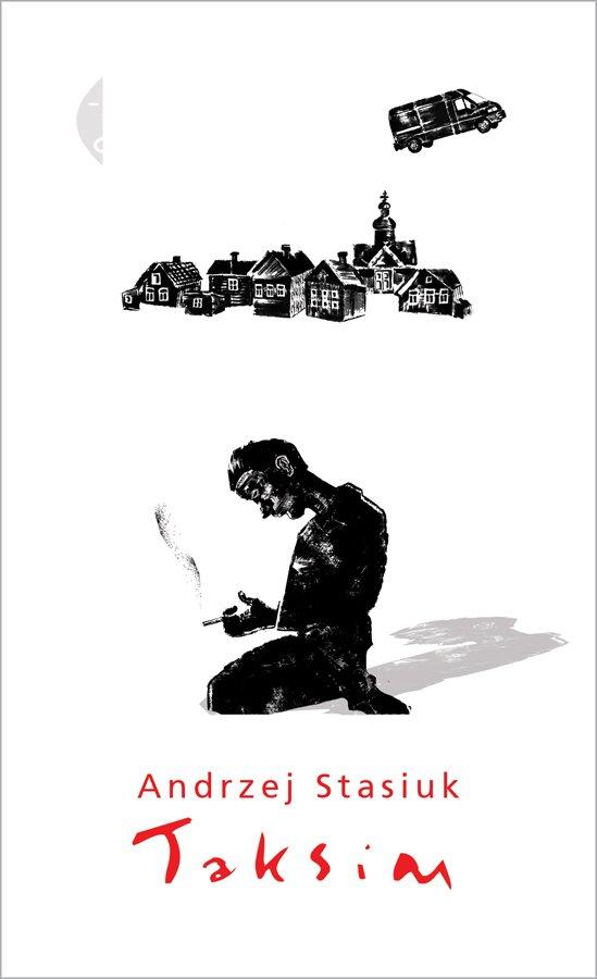 Taksim - Ebook (Książka EPUB) do pobrania w formacie EPUB