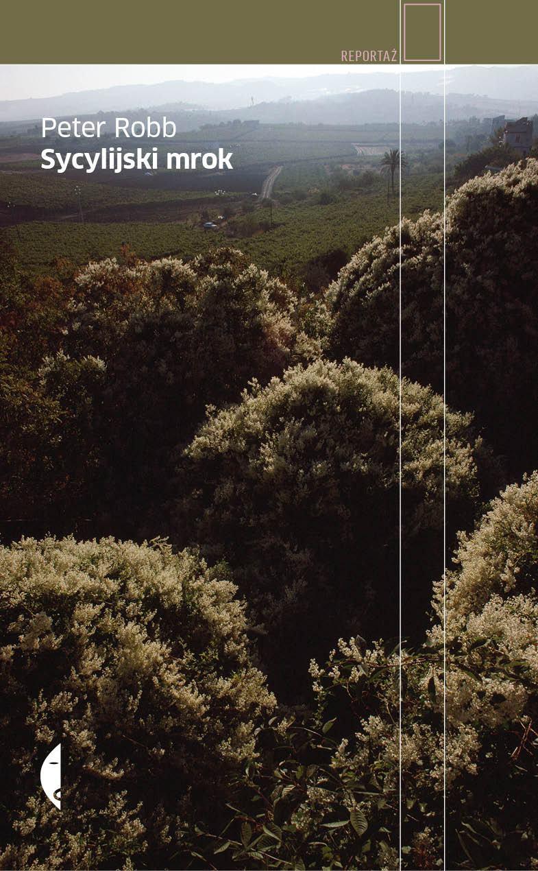 Sycylijski mrok - Ebook (Książka EPUB) do pobrania w formacie EPUB