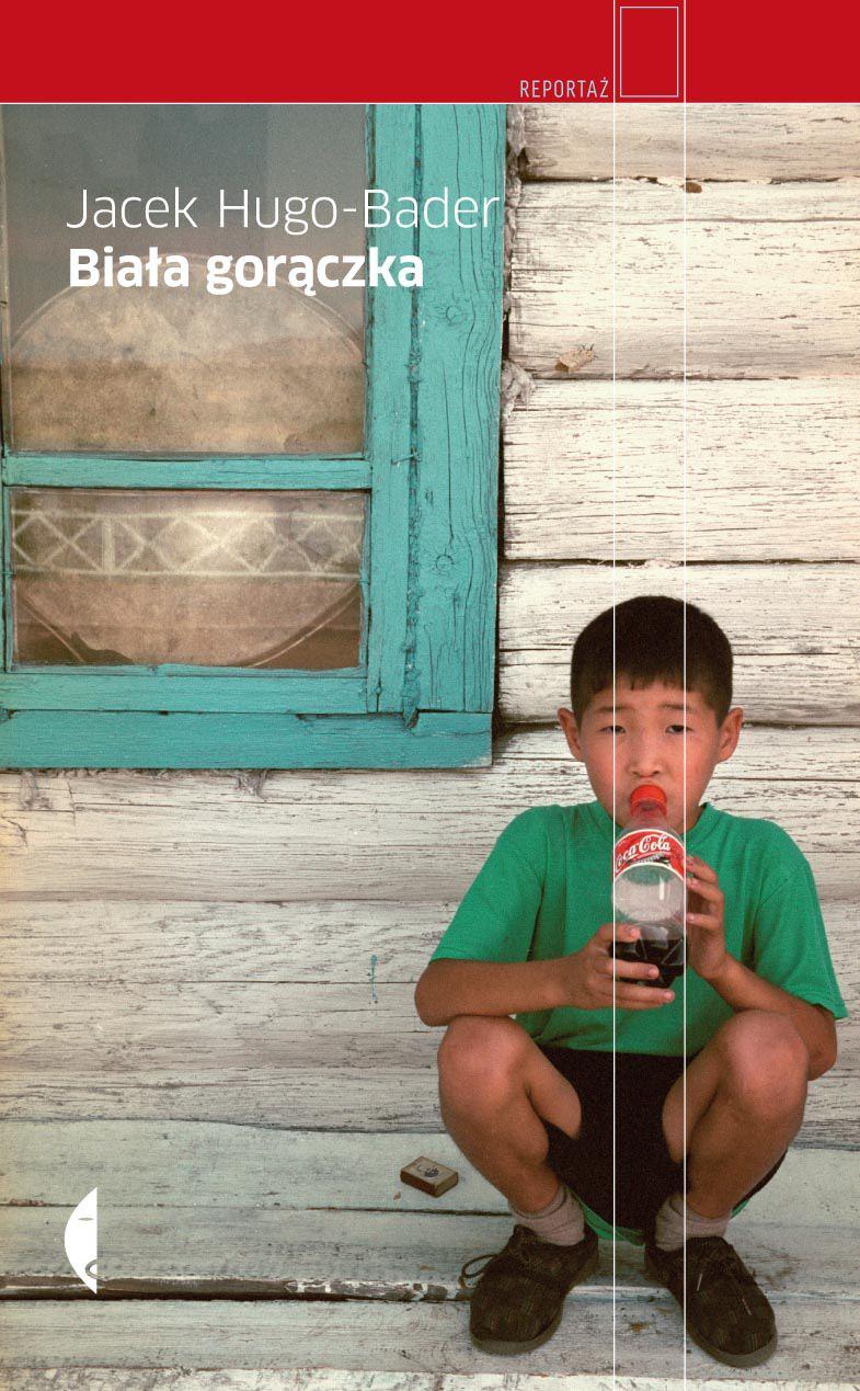 Biała gorączka - Ebook (Książka EPUB) do pobrania w formacie EPUB