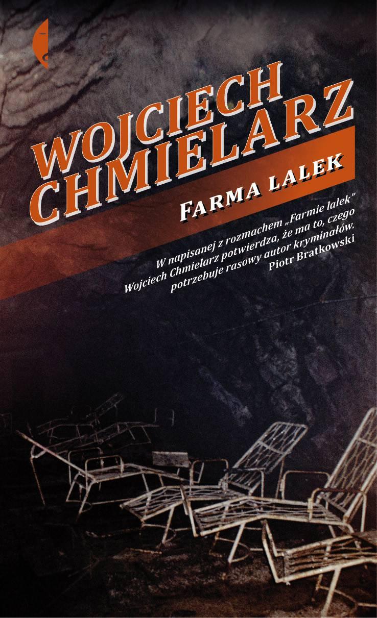 Farma lalek - Ebook (Książka na Kindle) do pobrania w formacie MOBI