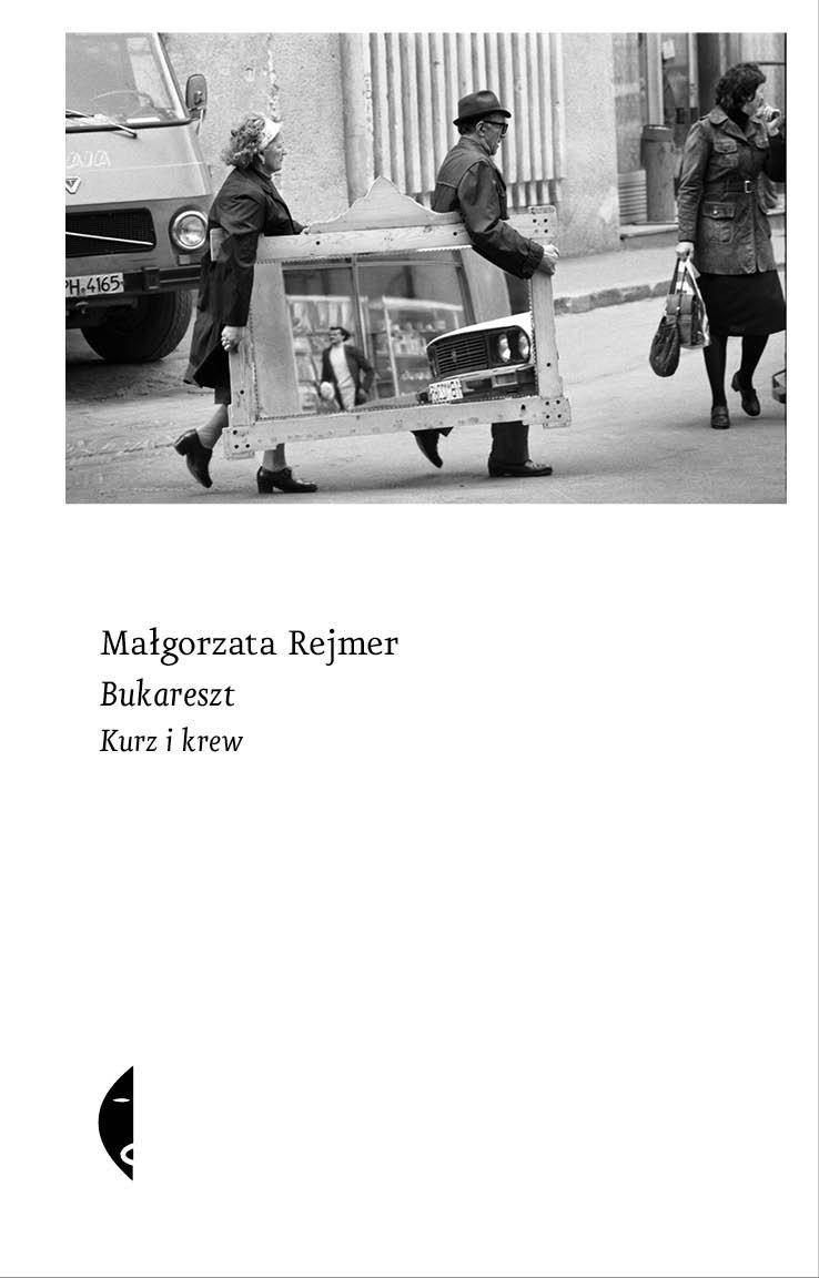 Bukareszt. Kurz i krew - Ebook (Książka EPUB) do pobrania w formacie EPUB