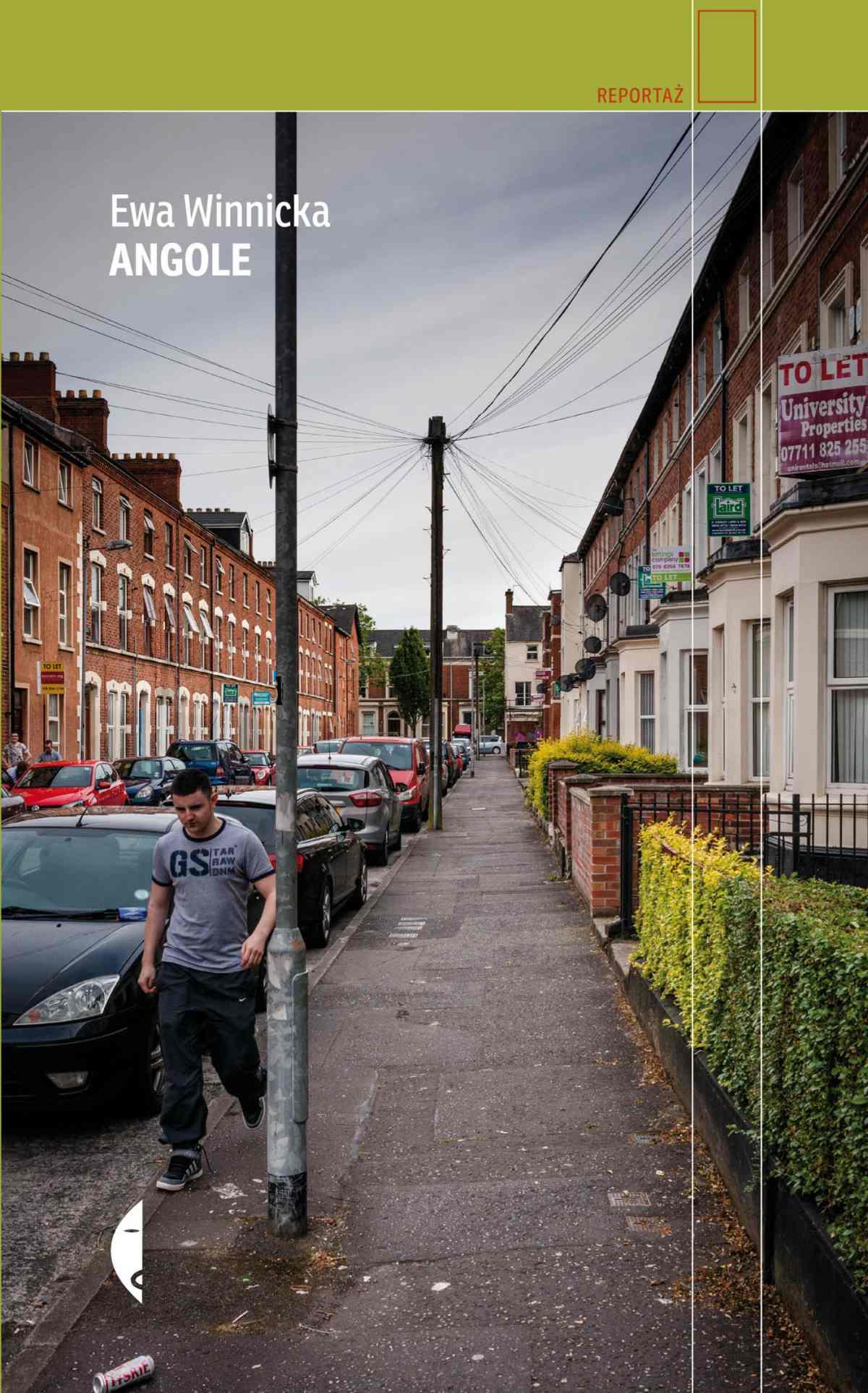 Angole - Ebook (Książka na Kindle) do pobrania w formacie MOBI