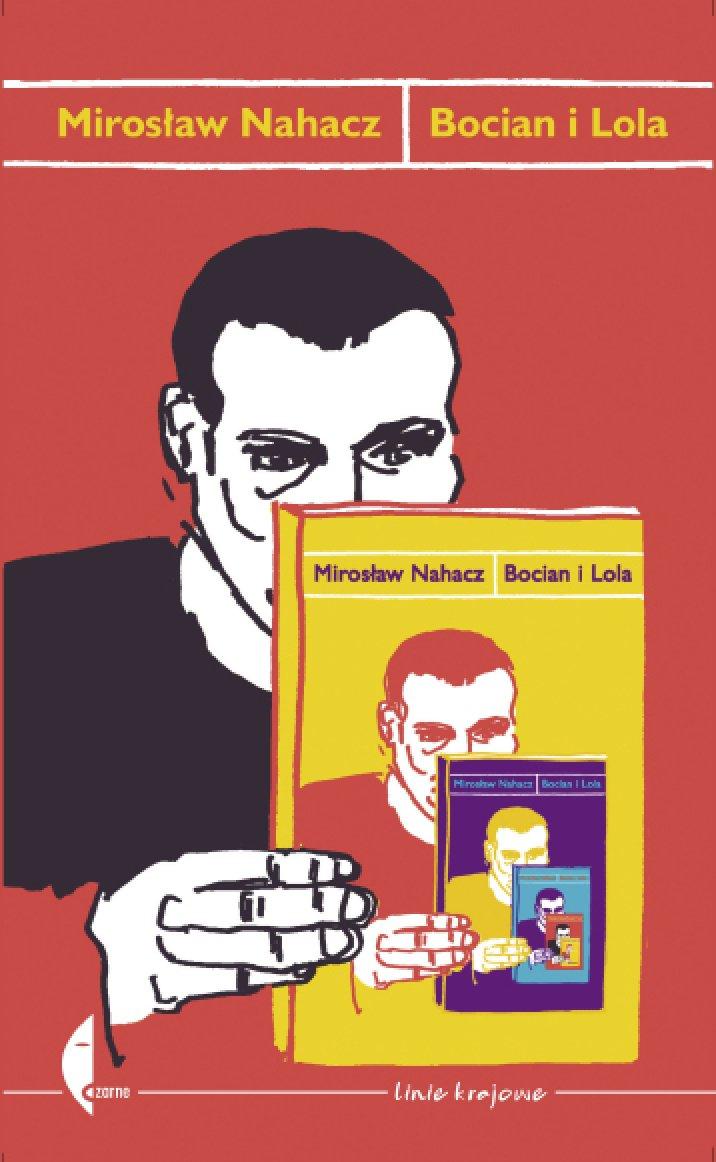 Bocian i Lola - Ebook (Książka na Kindle) do pobrania w formacie MOBI