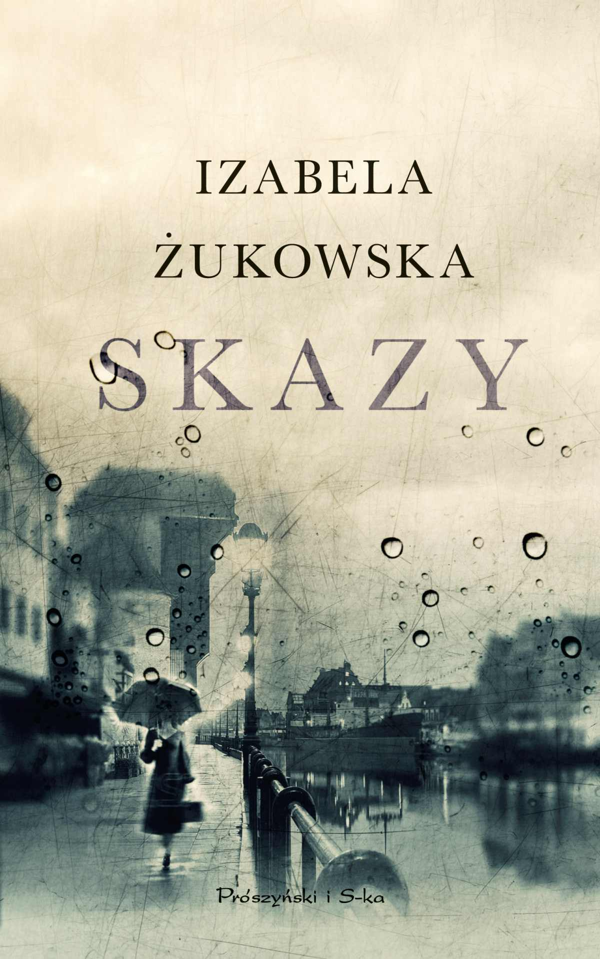 Skazy - Ebook (Książka na Kindle) do pobrania w formacie MOBI
