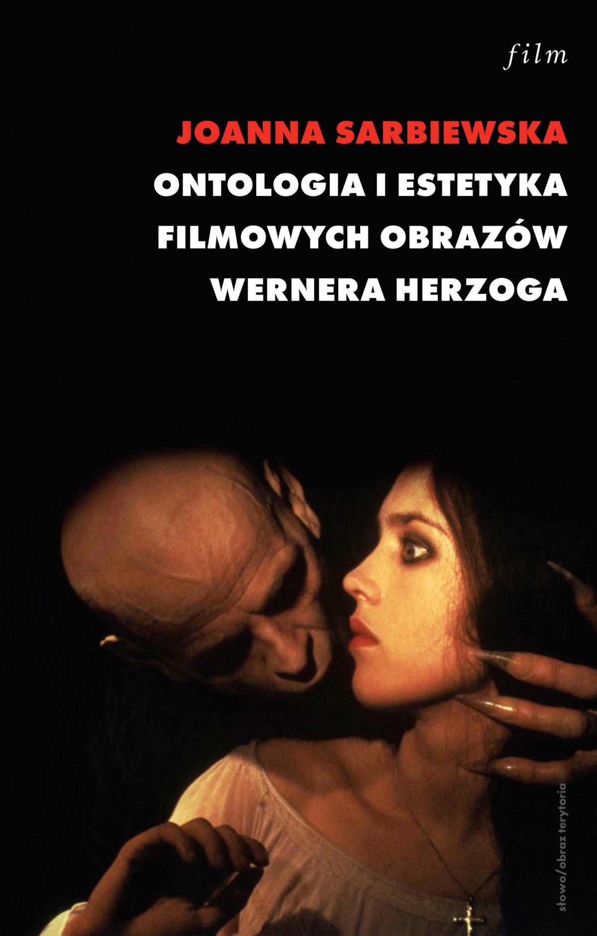 Ontologia i estetyka filmowych obrazów Wernera Herzoga - Ebook (Książka EPUB) do pobrania w formacie EPUB