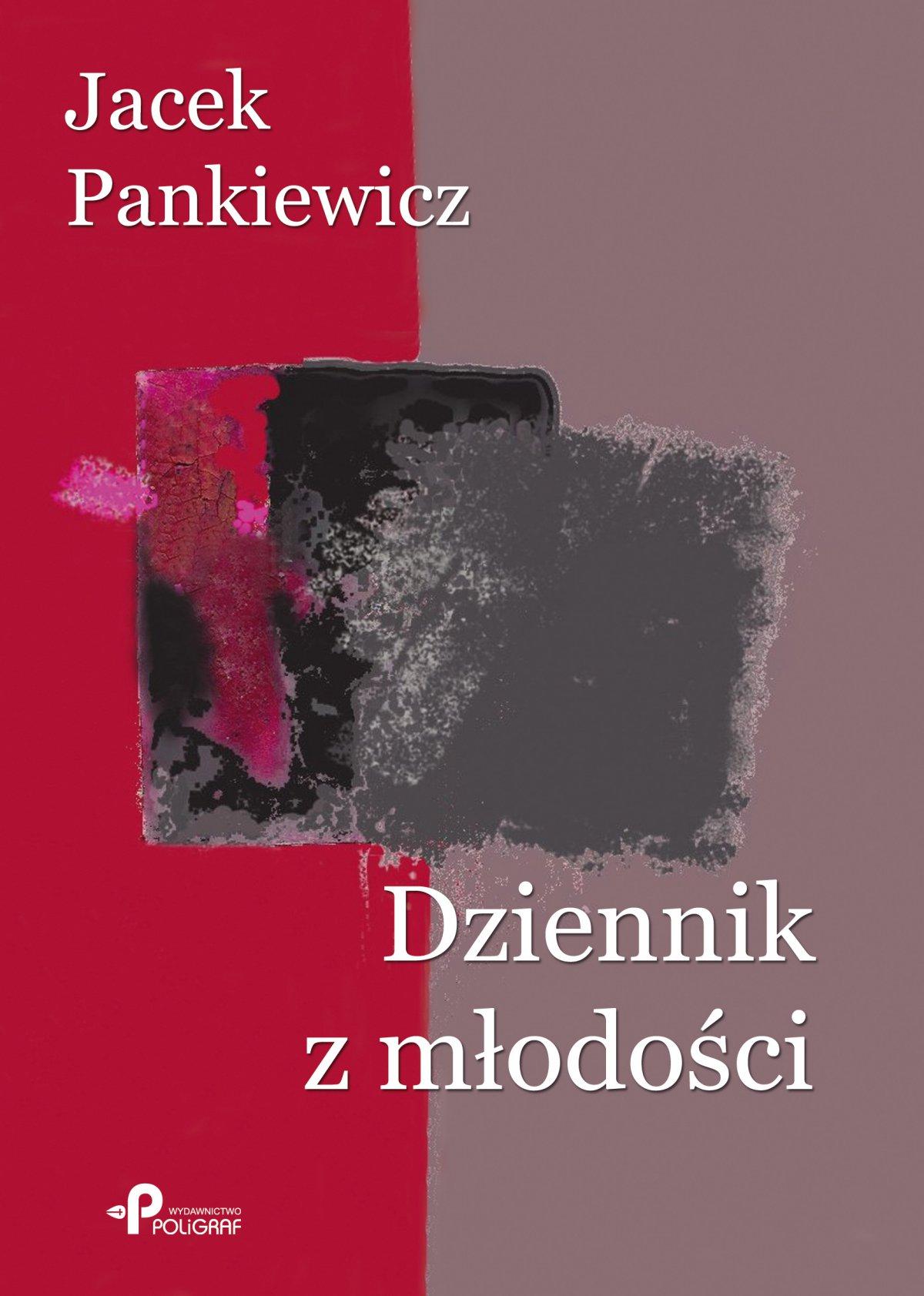 Dziennik z młodości - Ebook (Książka EPUB) do pobrania w formacie EPUB