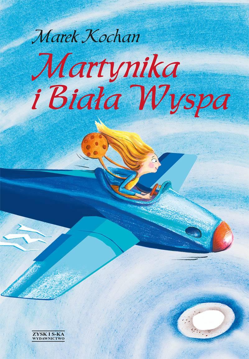 Martynika i Biała Wyspa - Ebook (Książka na Kindle) do pobrania w formacie MOBI