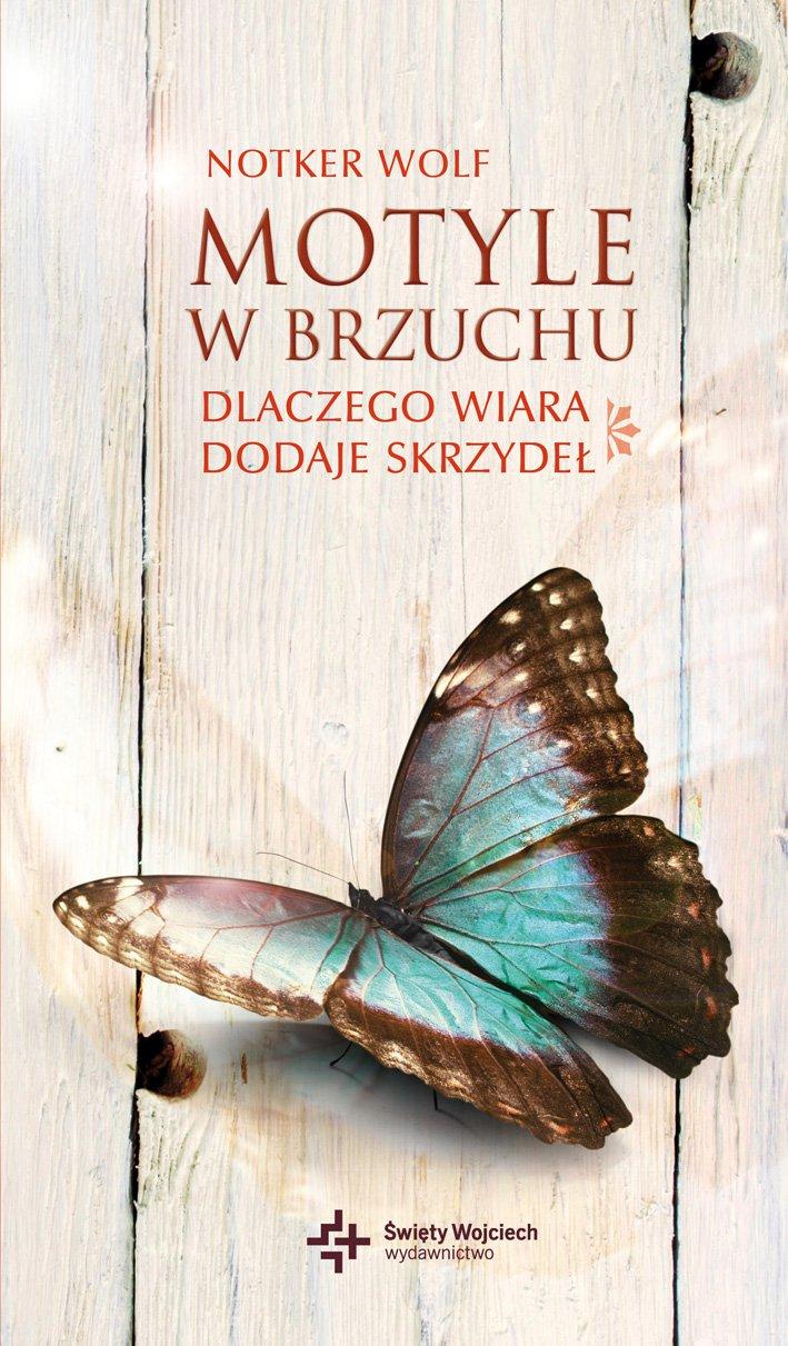 Motyle w brzuchu - Ebook (Książka EPUB) do pobrania w formacie EPUB