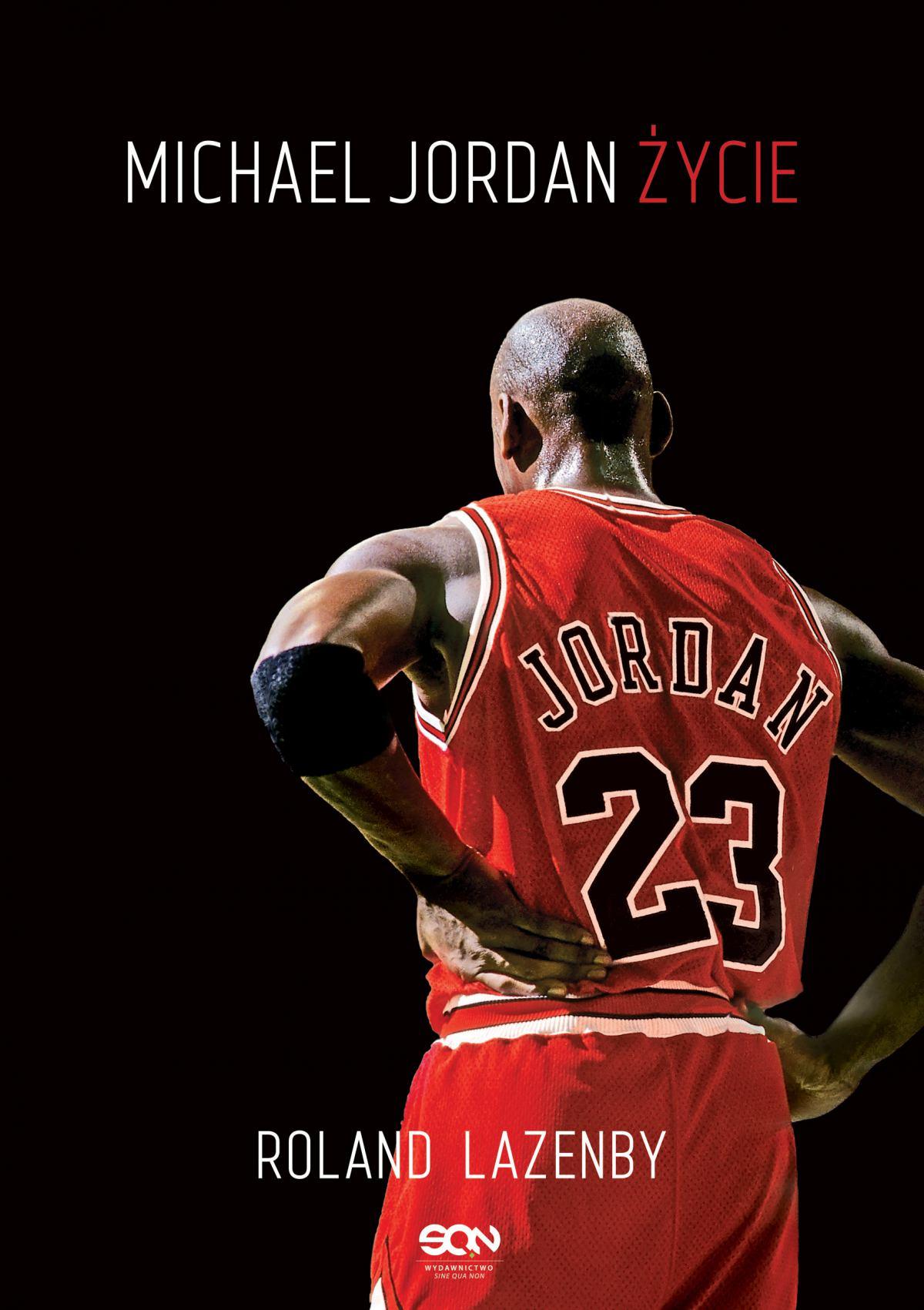 Michael Jordan. Życie - Ebook (Książka na Kindle) do pobrania w formacie MOBI
