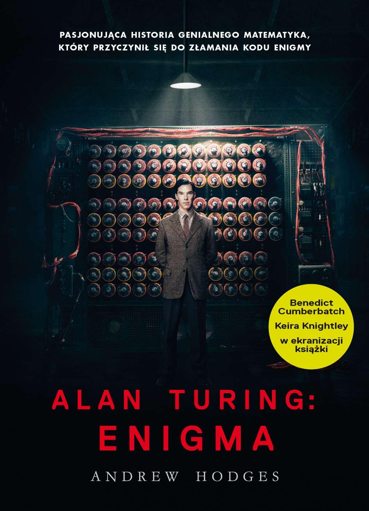 Alan Turing. Enigma - Ebook (Książka na Kindle) do pobrania w formacie MOBI