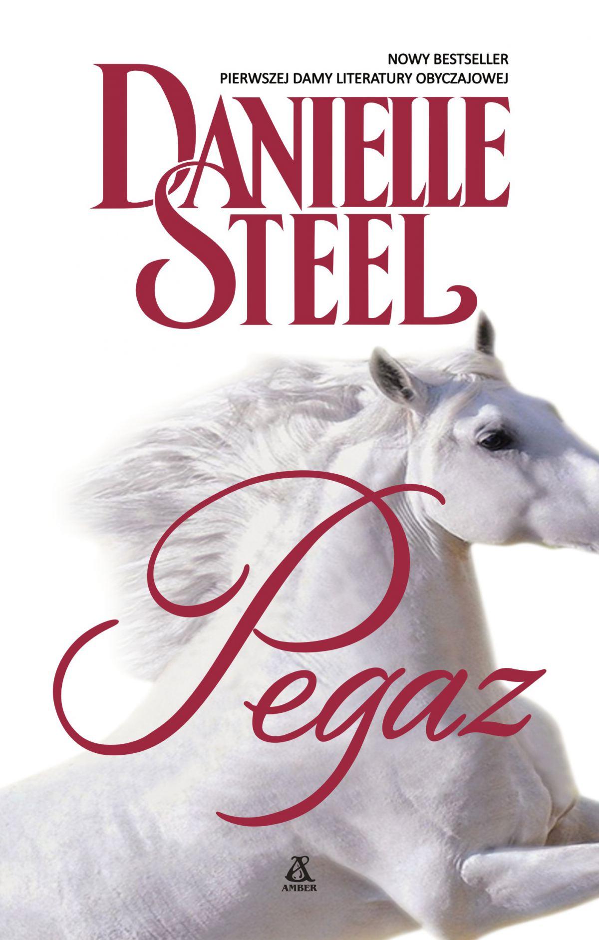 Pegaz - Ebook (Książka EPUB) do pobrania w formacie EPUB