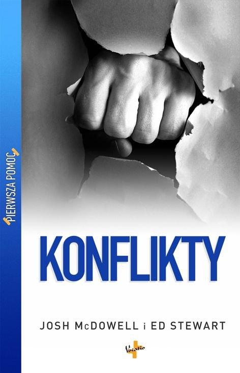 Konflikty - Ebook (Książka EPUB) do pobrania w formacie EPUB