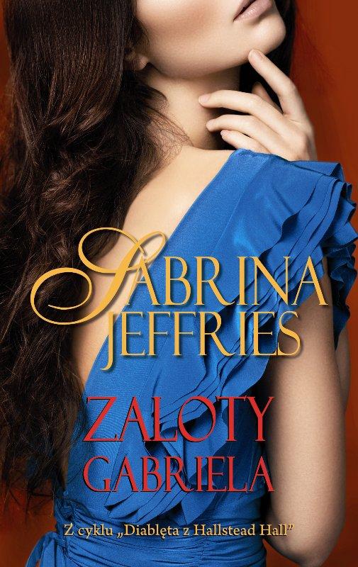 Zaloty Gabriela - Ebook (Książka na Kindle) do pobrania w formacie MOBI